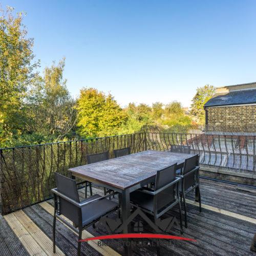 Sunny Gardens, Hendon, NW4