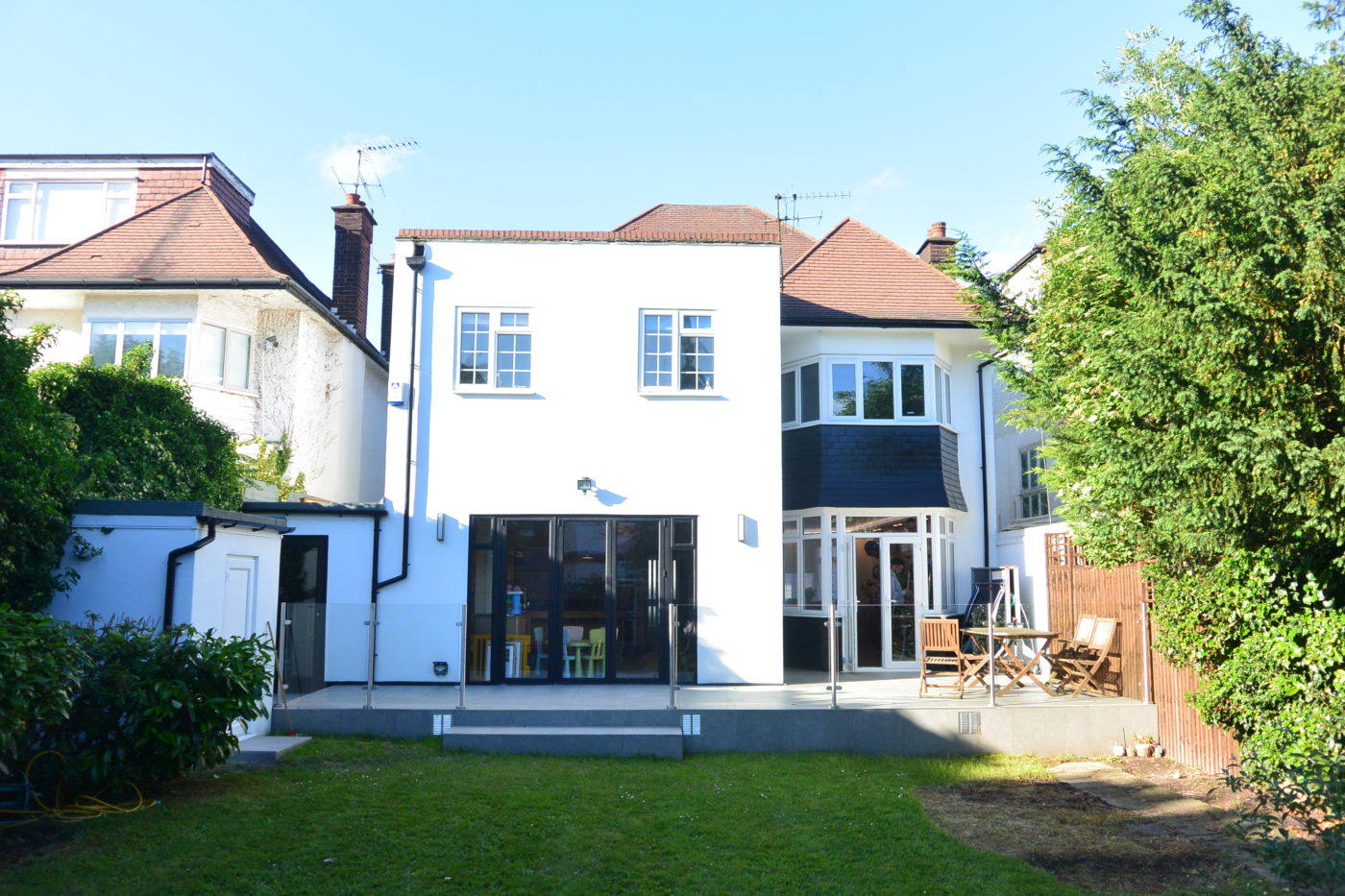 Mayfield Gardens, Hendon NW4