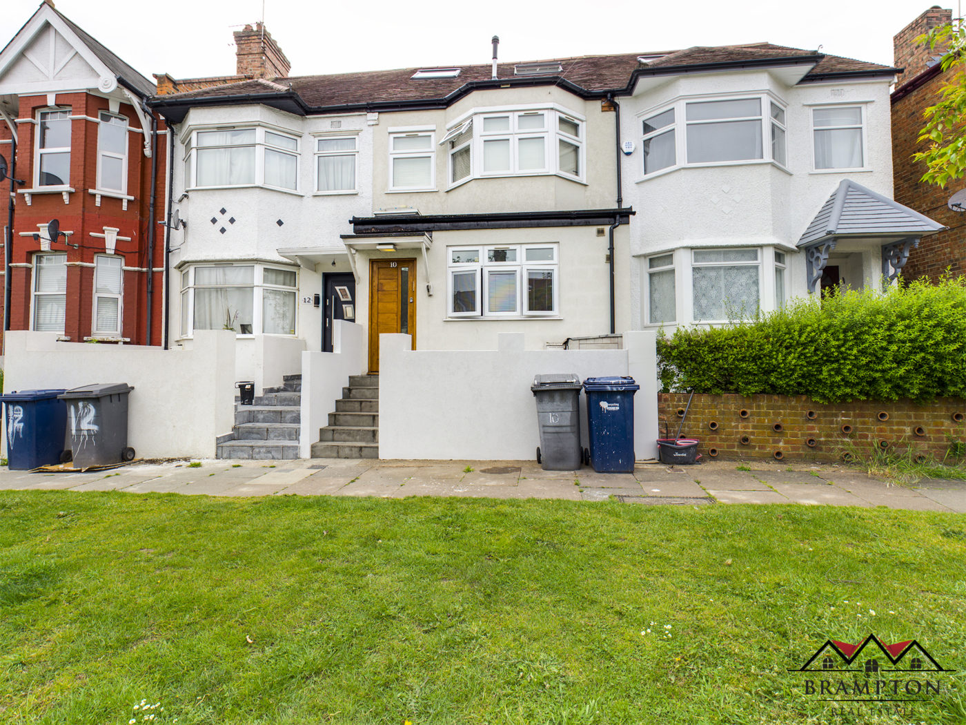 Hillview Gardens, Hendon, NW4