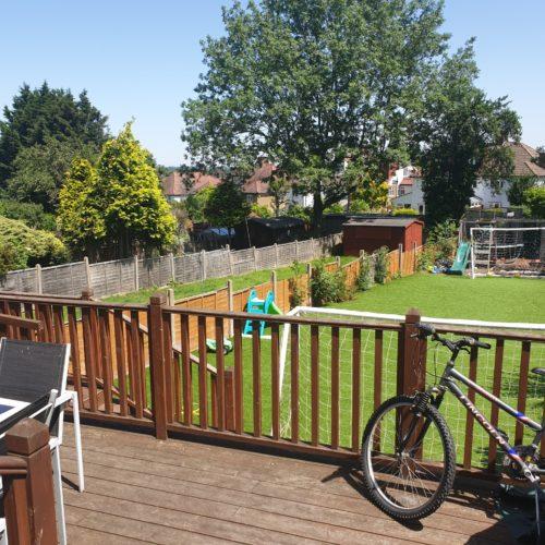 Sunny Gardens Road, Hendon, NW4