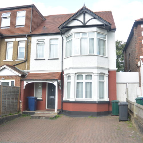 The Drive, Golders Green, NW11