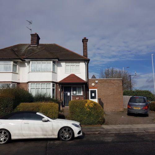 Boyne Avenue, Hendon, NW4