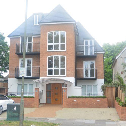 Parson Street, Hendon, NW4