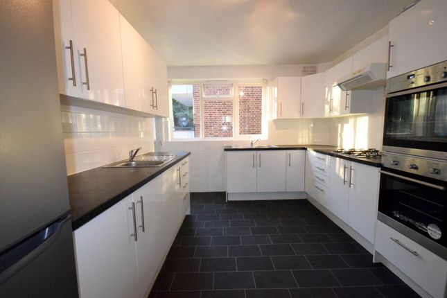 Raymead, Tenterden Grove, Hendon, NW4
