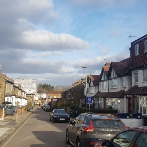 Florence Street, Hendon, NW4