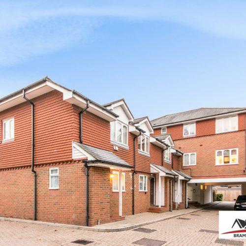 Langham Court, Holmbrook Drive, Hendon NW4