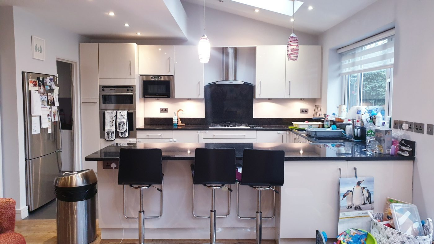 Mayfield Gardens, Hendon, NW4