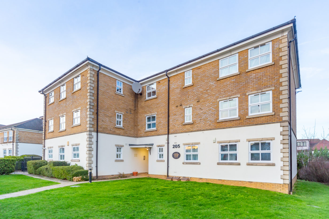 Conifer Court, 205 Great North Way, Hendon, NW4
