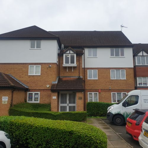 Malaig Court, 4 Cromarty Road , Edgware HA8 8EU