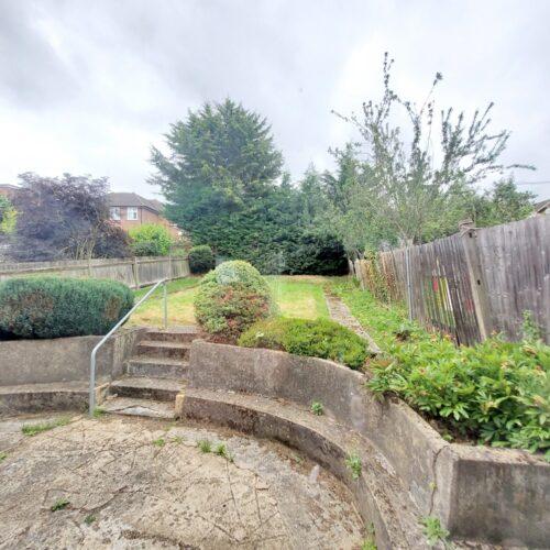 Francklyn Gardens, Edgware, HA8