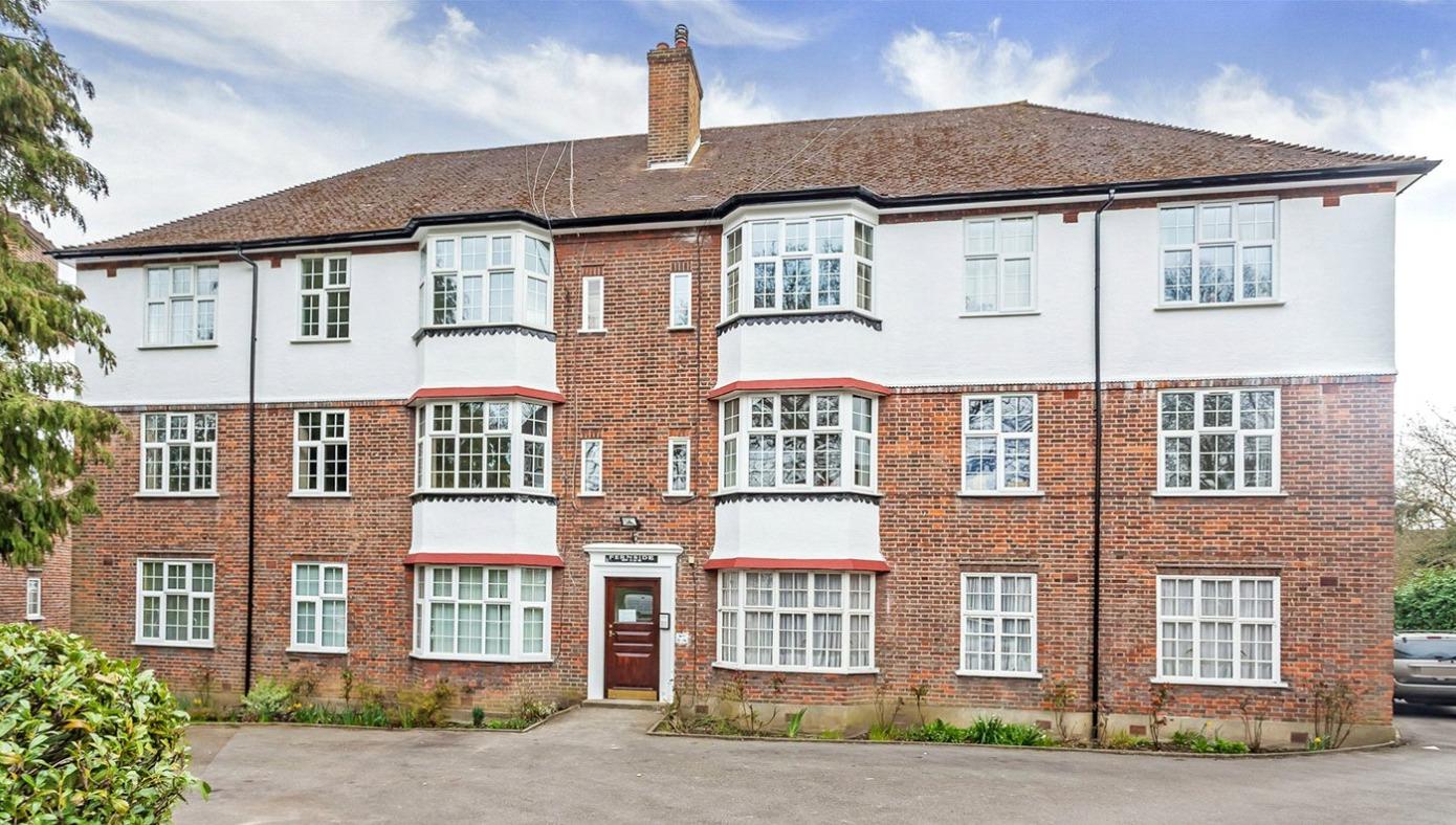 Fernside Court, Holders Hill Road, Hendon, NW4