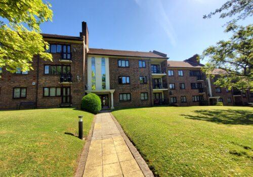Abbey Court, Clandon Gardens, Finchely N3