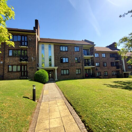 Abbey Court, Clandon Gardens, Finchely N3