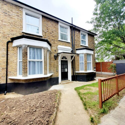 Raleigh Close, Hendon, NW4