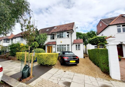 Holder Hill Drive, Hendon NW4