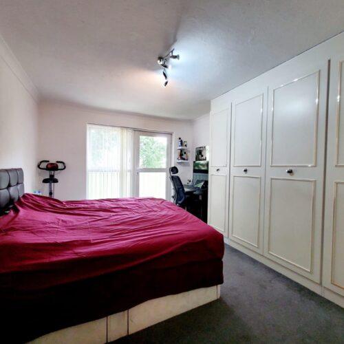 Parson St, Downhurst Court, Hendon, NW4