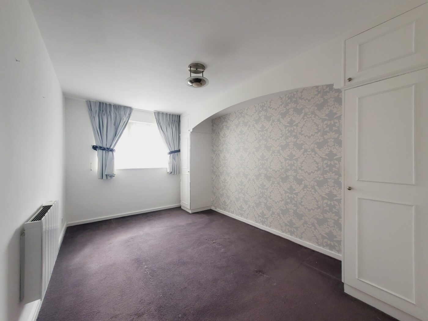 Raffles house,Brampton Grove, Hendon
