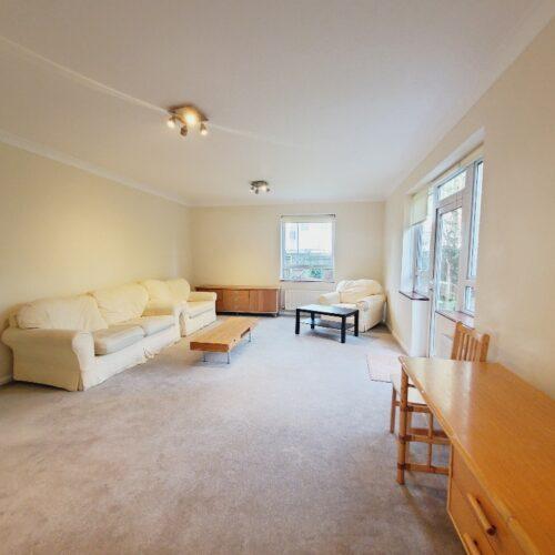 Graham Lodge, Graham Road, Hendon, NW4