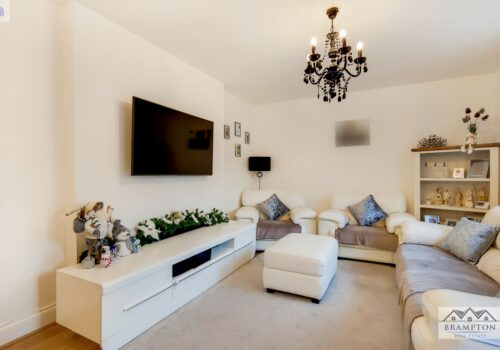 Ashley Court, Great North Way, London NW4