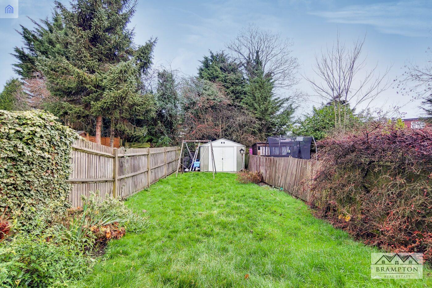 Hillview Gardens, Hendon, NW4