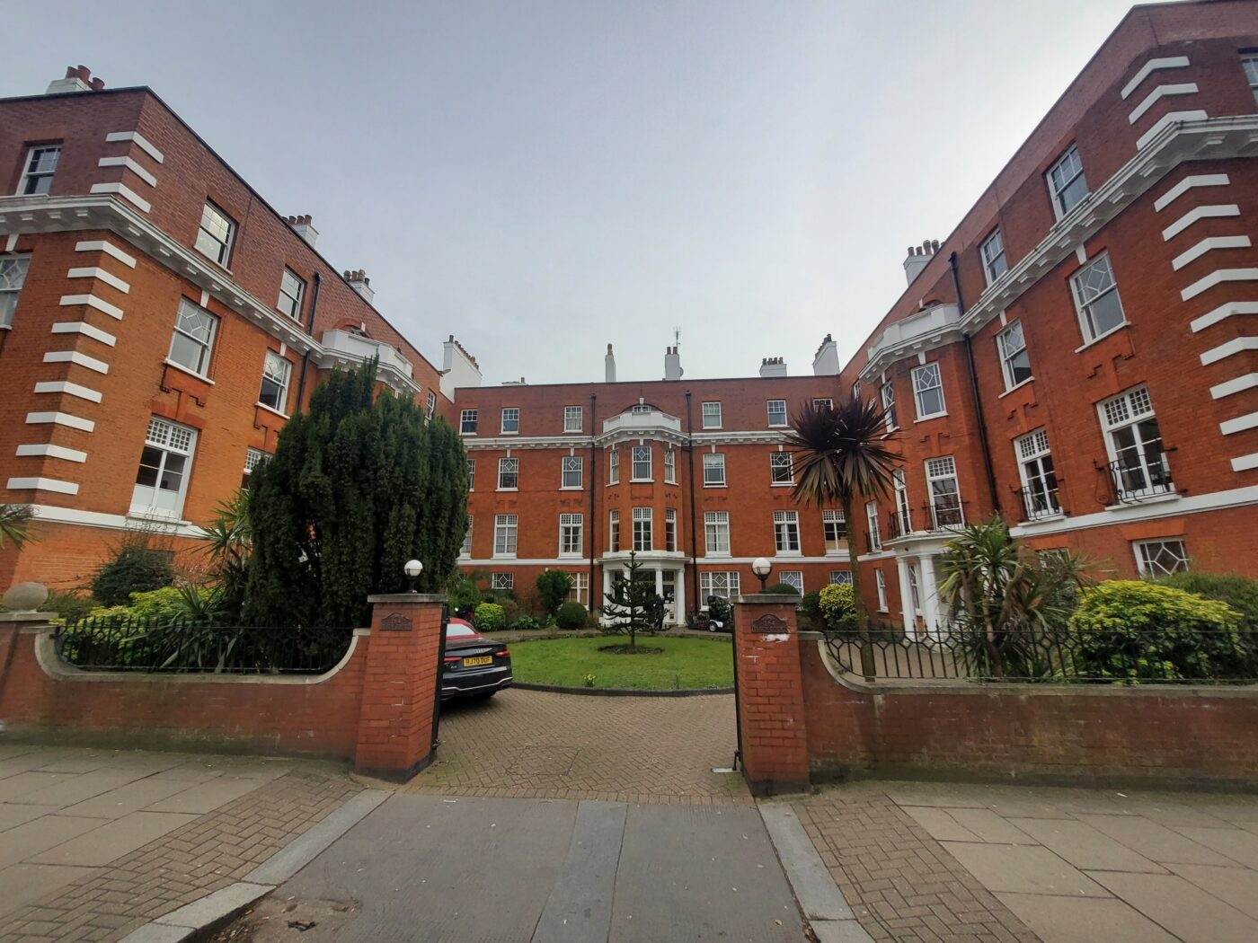 Elgin Avenue, Elgin Court, Maida Vale, W9