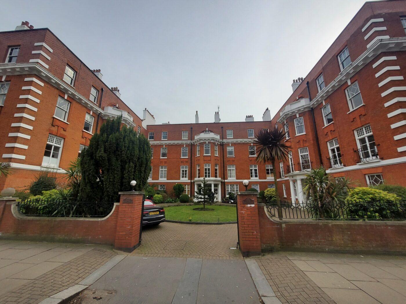 Elgin Avenue, Elgin Court, Maida Vale, W9