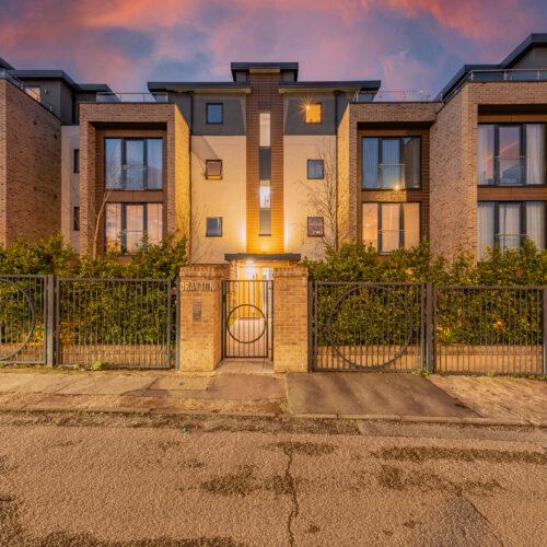 Drayton Court, Asprey Park, Hope Close