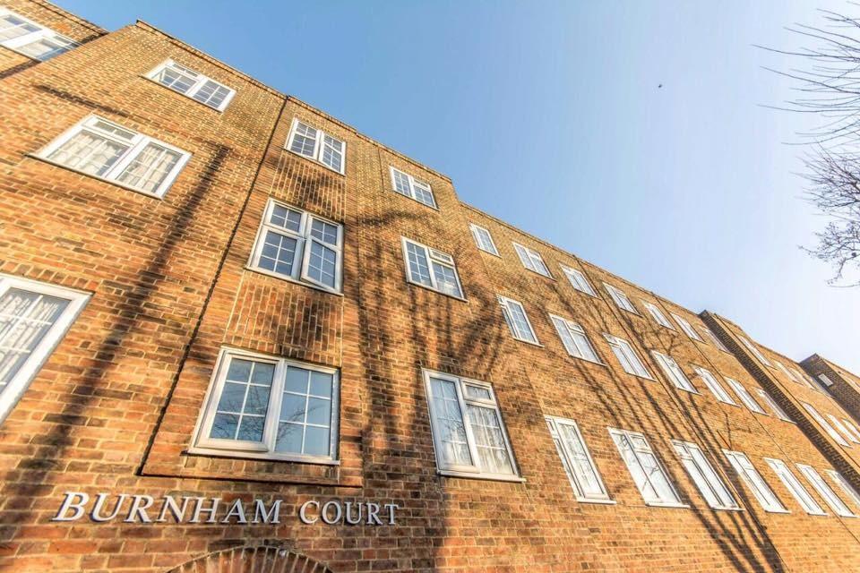 Burnham Court, Brent Street, Hendon NW4