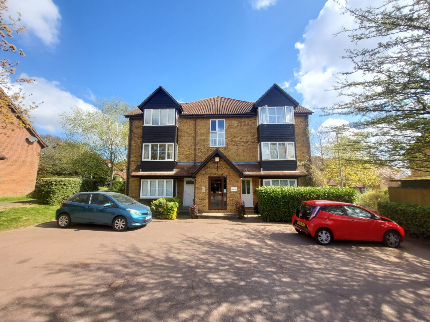 Cambrian Green, Colindale, NW9
