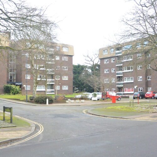 Lodge Close, Cannons Drive, Edgware