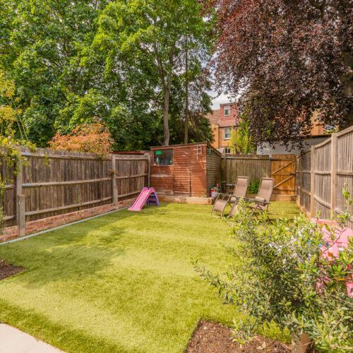 Egerton Gardens, Hendon NW4