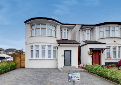 The Drive, Golder Green, NW11